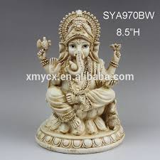 polyresin lord ganesh statue for home decoration buy lord ganesh