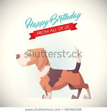 Funny Dog Greeting Cards Bulldog Puppy Greeting Card Happy Funny Dog