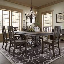 extending dining table sets. Rowyn Wood Extending Dining Table Set By SIGNAL HILLS Sets S