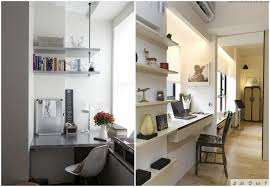office design for small spaces. Office Design Ideas For Small Spaces In Unusual Space .