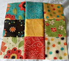 How to Make a Nine Patch Quilt Block & 9 patch quilt block example Adamdwight.com