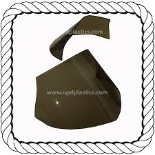 hydrasport boat windshields upd plastics price 125 thickness 3 16 color clear