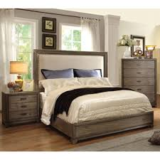 Delightful Gracewood Hollow Anchee Rustic 3 Piece Natural Ash Bedroom Set