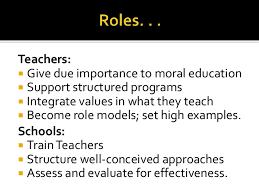 moral education essay co moral education essay