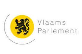 Afbeeldingsresultaat voor foto vlaams parlement