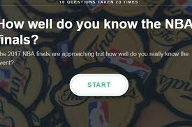 quiz how much do you know about the nba finals