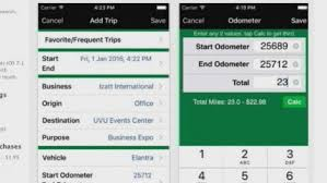 How To Track Mileage Tech This Out Mileage Tracking Apps Wjar