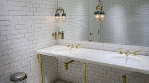 Fifth Avenue's luxurious semi-public bathrooms, ranked   am New York