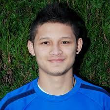 Syamsir Alam adalah pesepakbola Indonesia yang ... - syamsir_alam