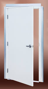 exterior steel doors. Series 23 Prehung Commercial Steel Service Doors   Post Frame Building Components Exterior For Metal Buildings Plyco Corporation Elkhart Lake,