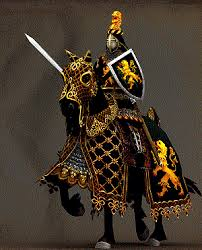Рыцари Средних веков Рыцари