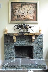 drystacked fireplace natural stone fireplace construction masonry fireplace