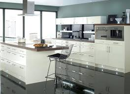 Color Scheme For White Kitchen Cabinets