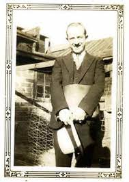 Max Ford Whitehead (1918-1982) - Find A Grave Memorial