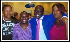 Flower Bearers: Shamiqua Williams- Scott Tammethia Williams Shaquela  Williams Janiya Williams Williams Krista Dia
