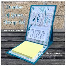 for the stamping i ve used the number of years stamp set for the 2017 and blooms bliss dsp