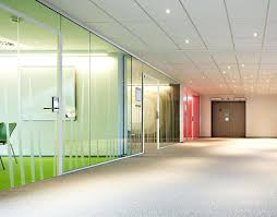 interior office doors with glass. Sliding Glass Office Door Doors Partition Breathtaking Modern Applying Modes Style Of Interior With White