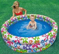 intex swimming pool for kids. Exellent For Childrenu0027s Inflatable Swimming Pool Intex Pvc Pool For  Kids Free DHL Shipping Intended Intex Swimming Pool For Kids
