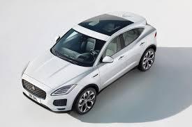 2018 jaguar jeep. wonderful jaguar the new 2018 jaguar epace teased  to jaguar jeep