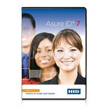 Software Solo Card O'brien - Asure Id 7 Hid J