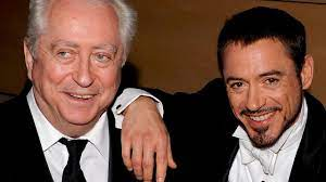 Robert Downey Jr. Wrote A Heartfelt ...