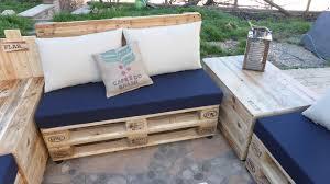 pallet stores furniture. Coffee Bean Pillow Pallet Lounge Set / Divano Modulare Con Cuscini Stores Furniture