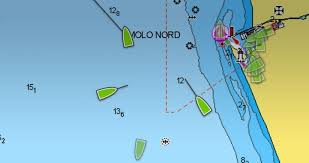 Boat Chart App Navionics Boating App Adds Ais Target Vectors And