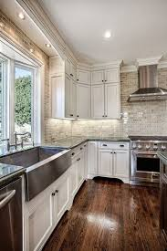 kitchens with white cabinets. Plain Kitchens Best 20 White Grey Kitchens Ideas On Pinterest Kitchen Impressive On  Cabinets To With B