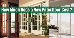 new patio doors. patio door cost new jersey york doors o