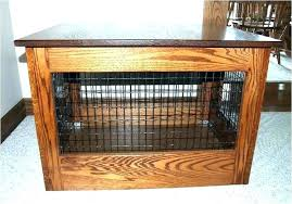 diy crate end table wooden dog crate end table beautiful dog crate end table table choices diy crate end table