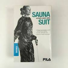 Sauna Suits For Sale Ebay