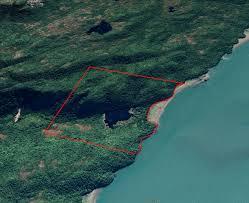 Skeena River Acreage Prince Rupert Bc Landquest Realty