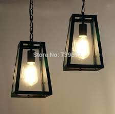 wrought iron lighting classical brief vintage style wrought iron glass pendant loft lighting in pendant lights from lights lighting on wrought iron crystal