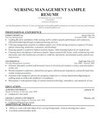 Nicu Nurse Resume Sample Nurse Resume Sample Winsome Design Resume ...