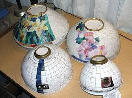 impressive lamp shade tin lamp shades awesome birds nest hanging lamp from lovely tin lamp shades