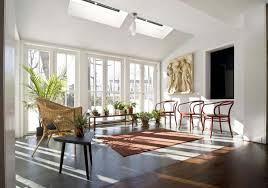 Contemporary Sunroom Furniture 75 Awesome Sunroom Design Ideas Floor To Ceiling Windows Allow To