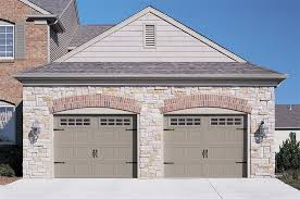 carriage house garage doors. Carriage House Stamped 5283 Garage Doors A