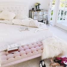 ideas to design a glam bedroom