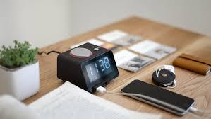 New Fashion Hometime Digital Alarm Clock Home Creative