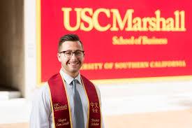 The Internationalist | USC Marshall