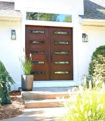 modern double entry doors. Modern Double Entry Doors Mid Century Front Photo 1 R