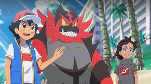 Ash Regresa a Alola!! Pokemon Espada y Escudo Capítulo 35 al 39 - YouTube