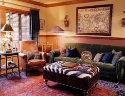 interior contemporary family room decorating ideas native home