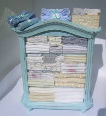 bathroom quot mission linen:   scale dolls house shabby chic linen closet miniature linen cupboard french style linen closet ideal to decorate a hallway