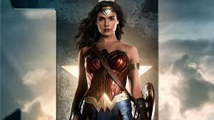 for latest wonder woman costumes gal gadot appeared wearing a shiny design attire diffe from dawn of justice now any women can portray like the