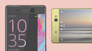 sony phone android price. sony unveils the xperia xa ultra, a head-turning android phone | techradar price