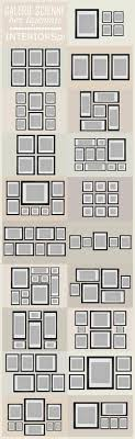 83 picture frame walls ideas home diy