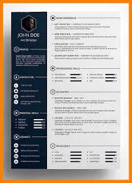 Awesome Resume Examples Fascinating 40 Creative Professional Resume Stretching And Conditioning