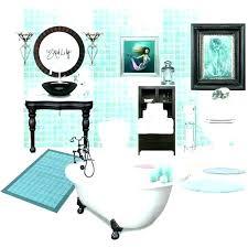 Mermaid Bathroom The Little Mermaid Bathroom Little Mermaid Bathroom Towels  .