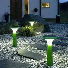 Designer Garden Lights Gorgeous Modern Solar Garden Lights Modern Solar Light Home Interior Design